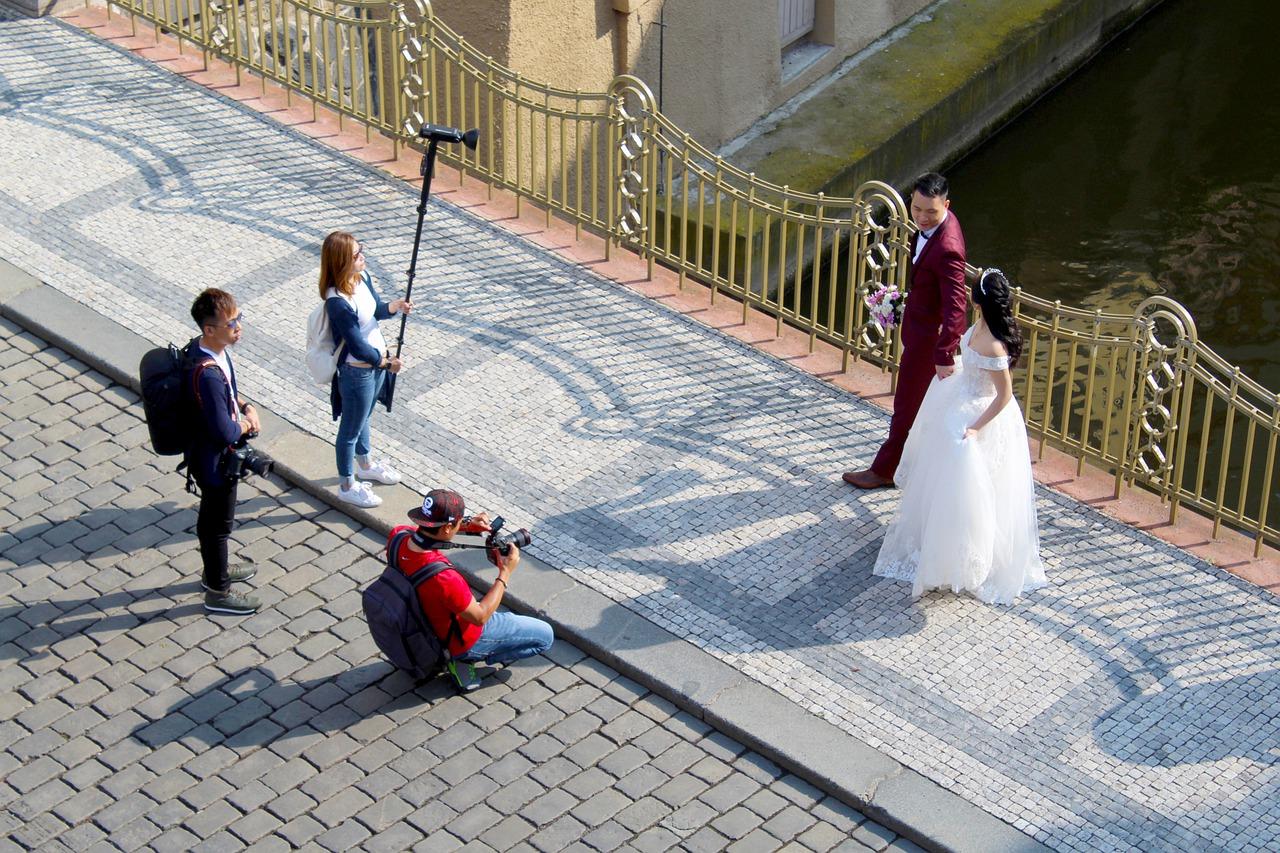 Astuces à suivre pour réussir ses photos de mariage