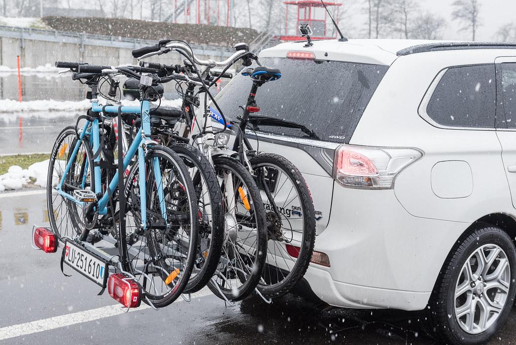 Comment bien choisir son porte-vélos?
