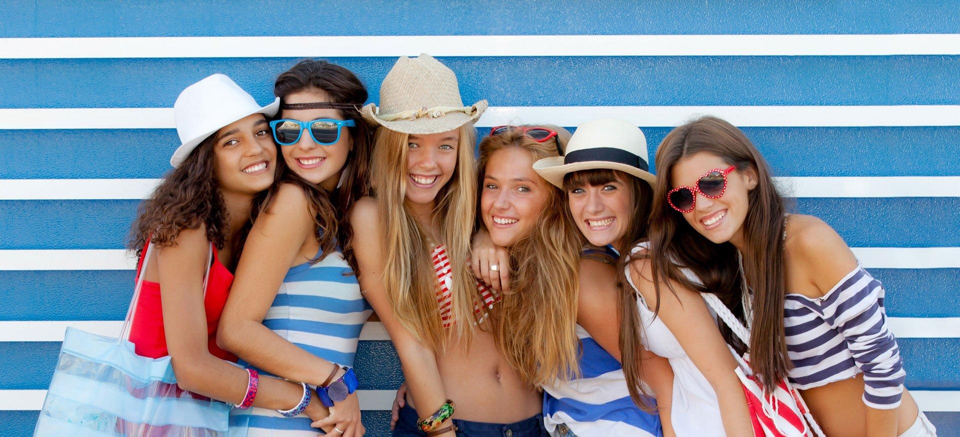 Choisissez la colonie de vacances pour distraire vos enfants en été