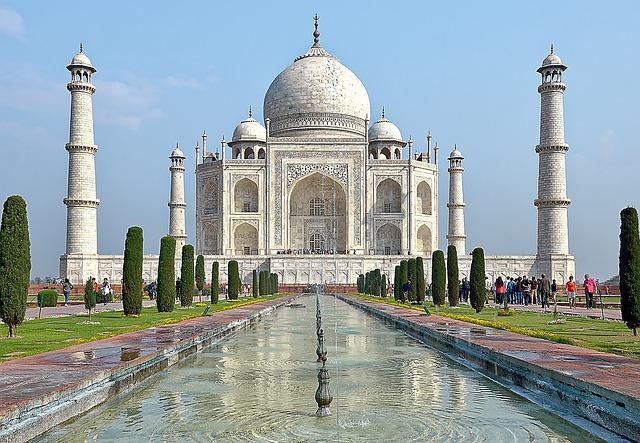 Quelques activités à ne pas manquer lors d'un séjour en Inde