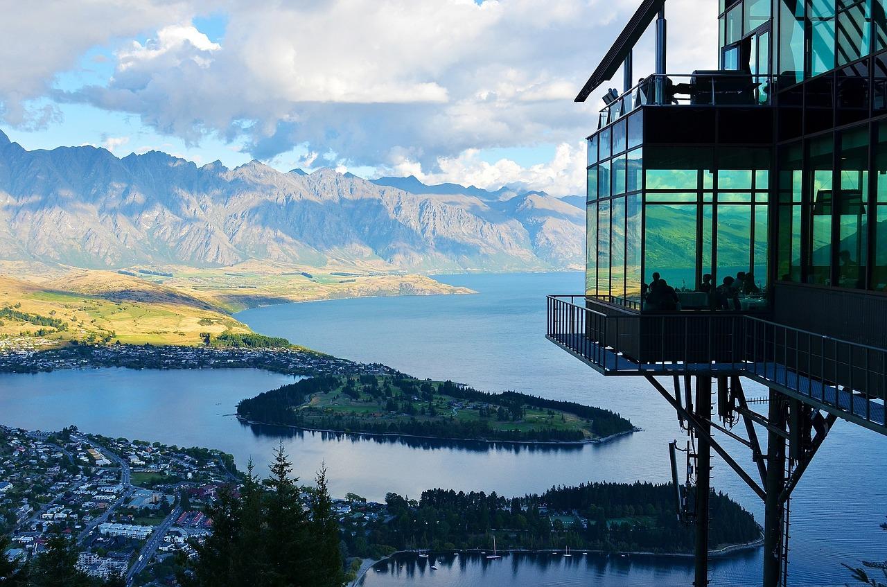 2 bonnes raisons de partir en Nouvelle-Zélande pour les prochaines vacances