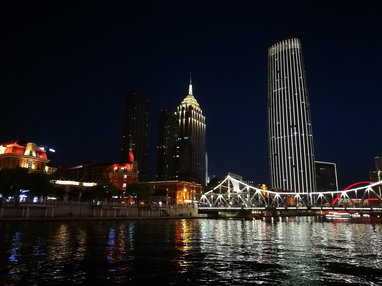 Tianjin, une ville à découvrir lors d'une escapade en Chine