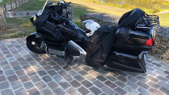 Quel est le prix d'une course en taxi moto ?