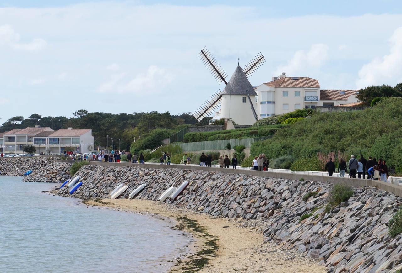 Les merveilles à Vendée, visitez-le en famillle