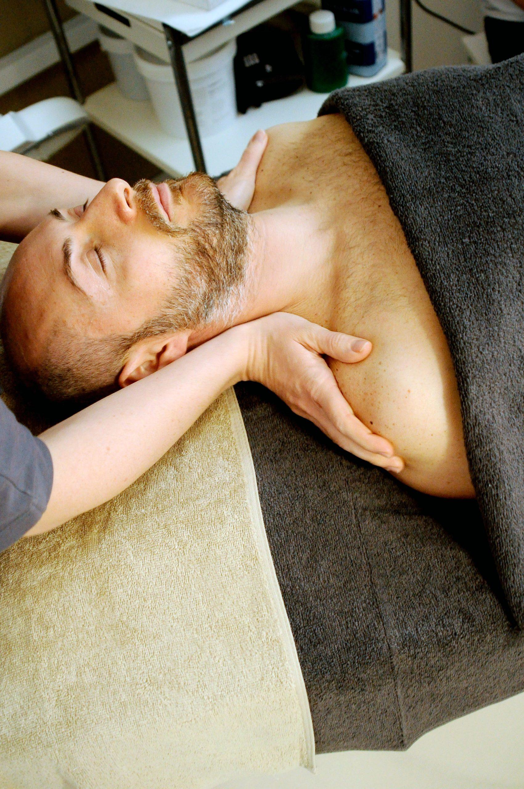 Les types de massages relaxants