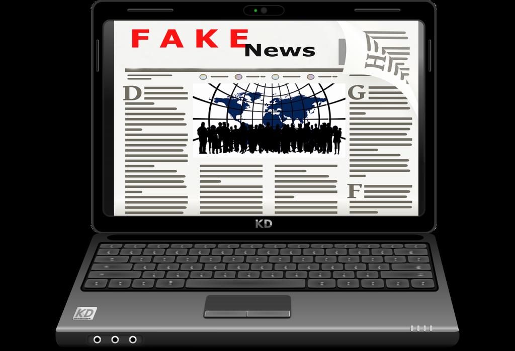 faux, fausses nouvelles, médias