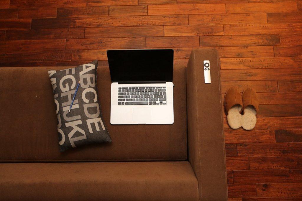 bureau à domicile, carnet, domicile