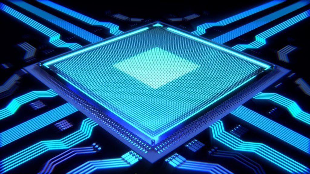 processeur, cpu, ordinateur