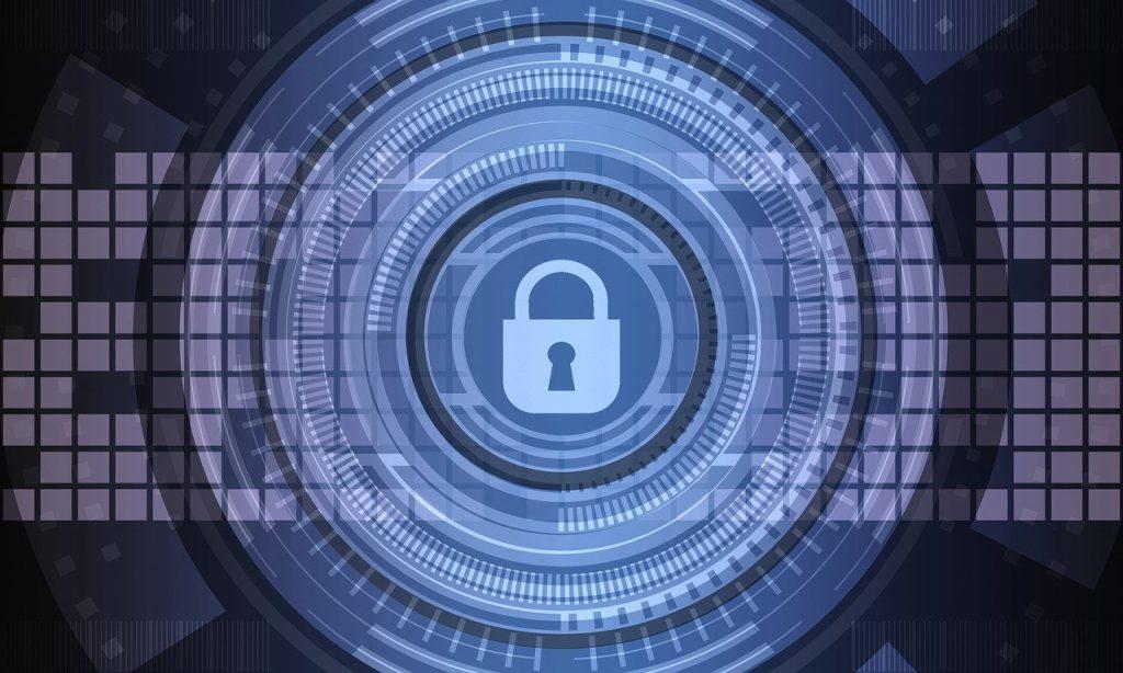 la cyber-sécurité, protection, la technologie