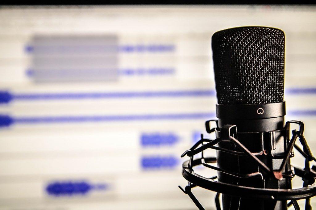 microphone, l'audio, ordinateur