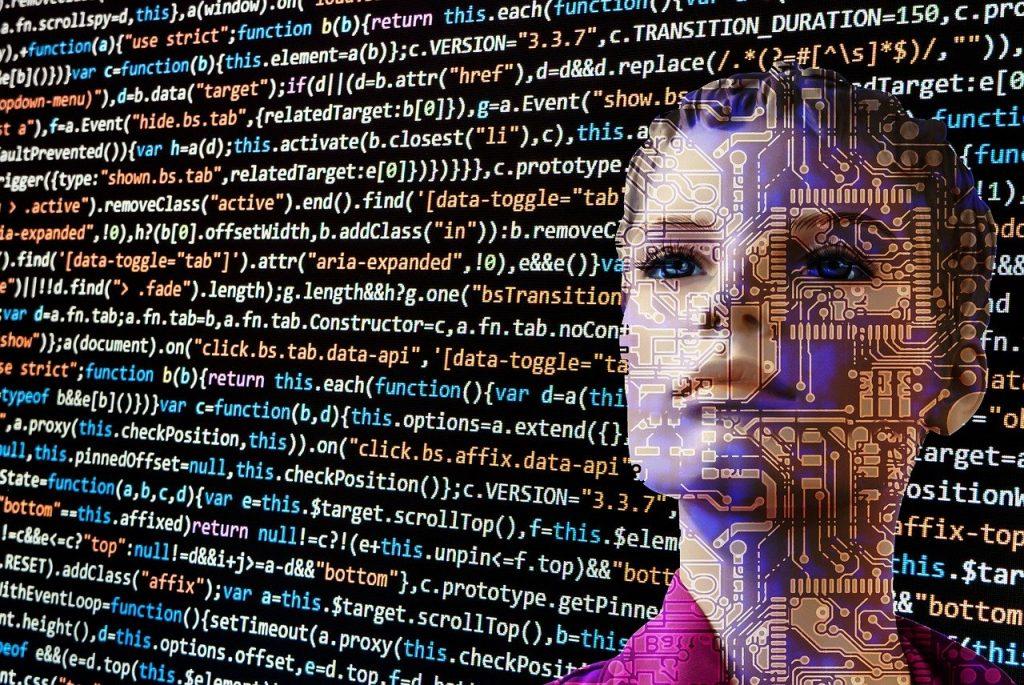 intelligence artificielle, robot, ai
