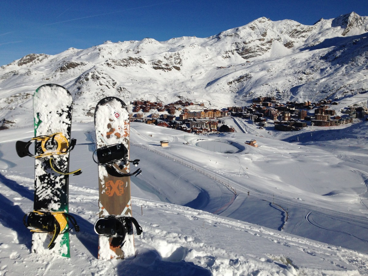 Skier cet hiver : quelle station de ski choisir ?