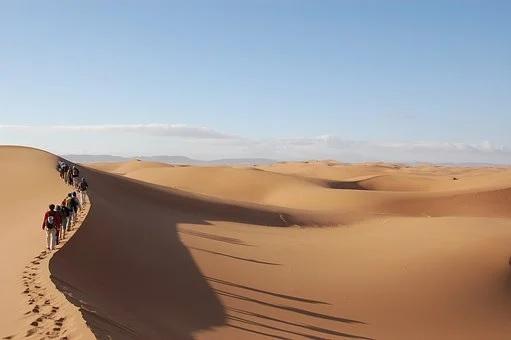 Découvrir les meilleurs circuits de trek et randonnée au Maroc
