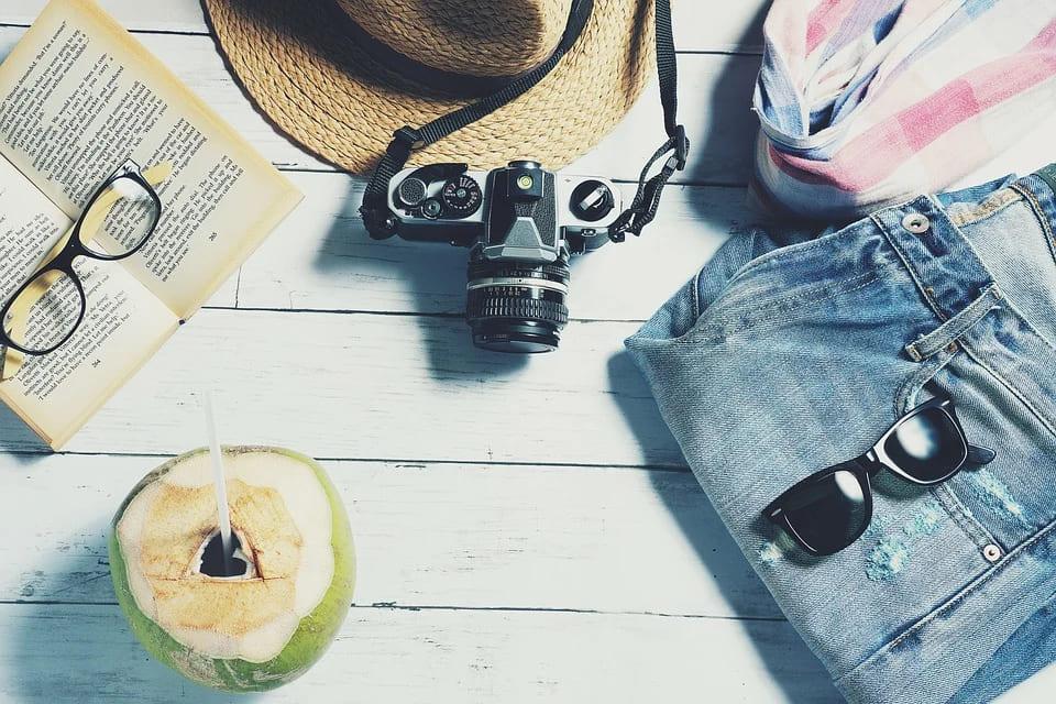 Consulter un blog de voyage pour ses prochaines vacances