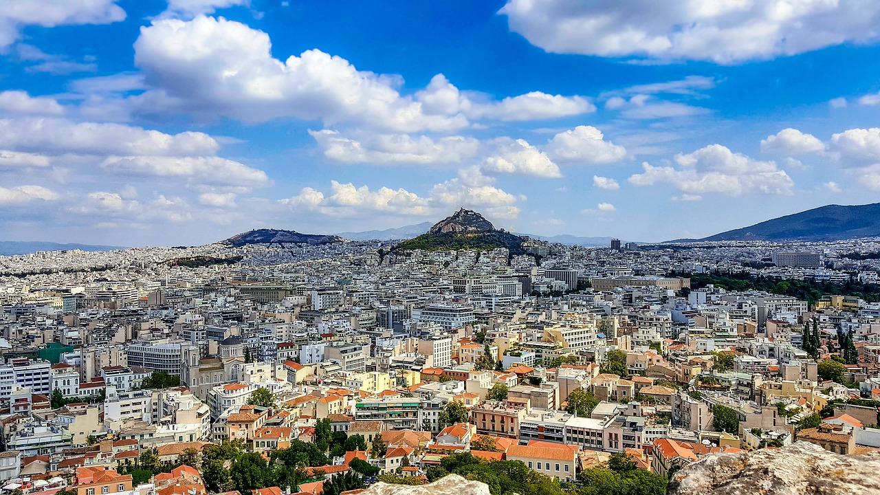 Découvrez Athènes, la capitale de la Grèce
